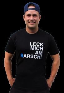 LMAB-Shirt schwarz-1402