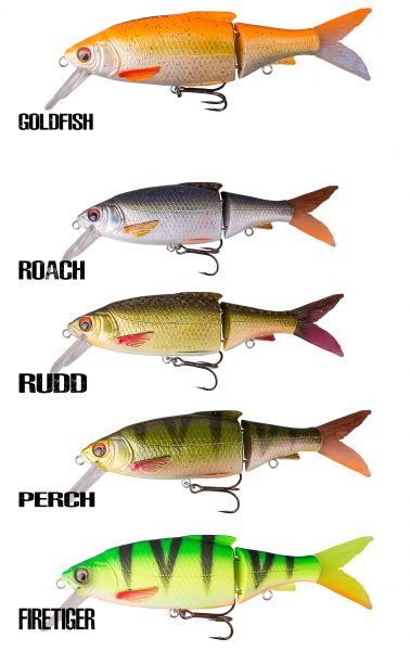 Savage Gear 3D Roach Lipster182 18,2 cm