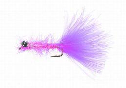 Krystal Bugger Fluo Pink Daiichi