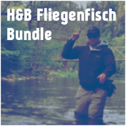 Fliegenfisch Bundle