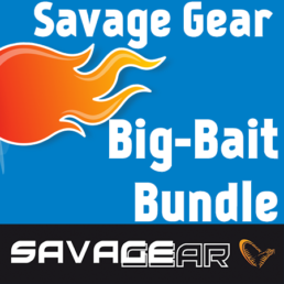 Savage Gear Big-Bait Bundle