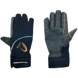 Savage Gear Shield Gloves (Landehandschuhe)