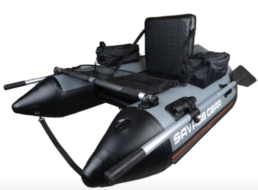 Savage Gear HighRider Belly Boat 170 – The Flagship!
