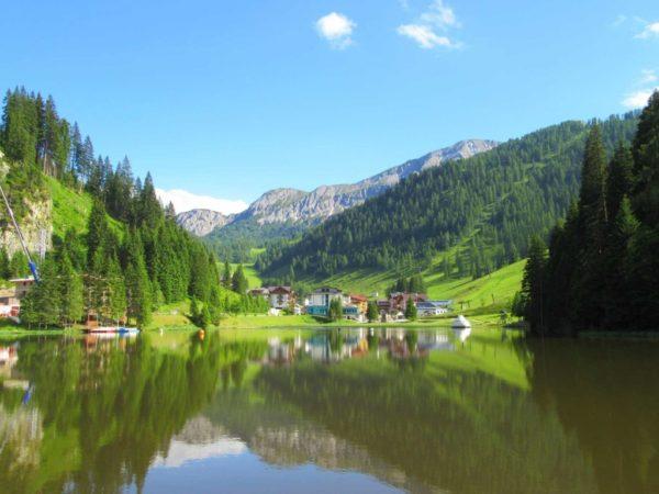 Fliegenfischen mit Hecht&Barsch in Österreich (29. Juni bis 2. Juli)