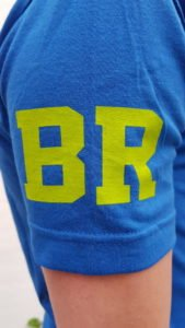 BR blau/gelb linker Arm