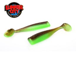 Lunker City Shaker 3,75″