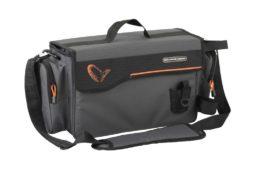 Savage Gear Lure Specialist Shoulder Bag L 2 Boxes (16cm*40cm*22cm)