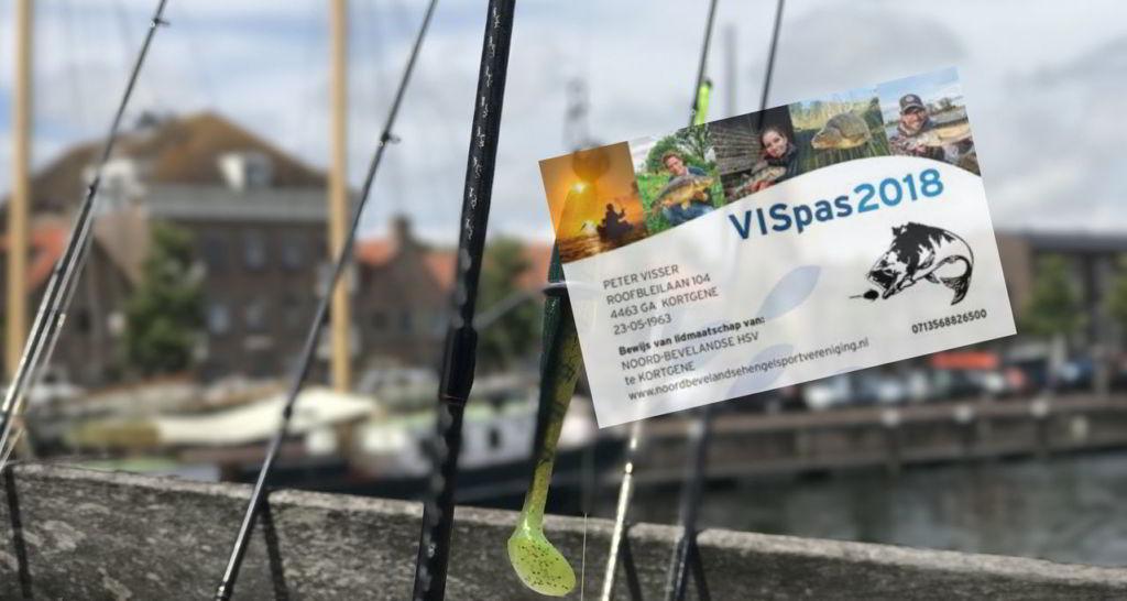 Angeln in Holland / Niederlange & Tipps zum VisPas
