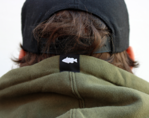 bass-brigade-hoodie-olive-green-back