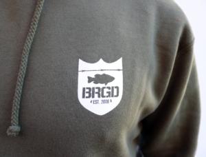 bass-brigade-hoodie-olive-green-shield-logo-breast