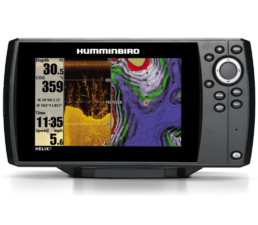 Humminbird Helix 7 G2/G2N