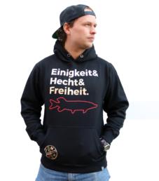 Einigkeit & Hecht & Freiheit Hoodie