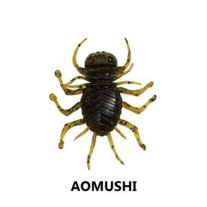 duo-realis-ninmushi-aomushi