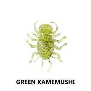 duo-realis-ninmushi-green-kamemushi