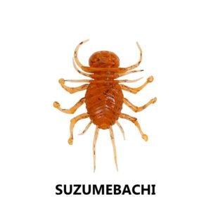 duo-realis-ninmushi-suzumibachi